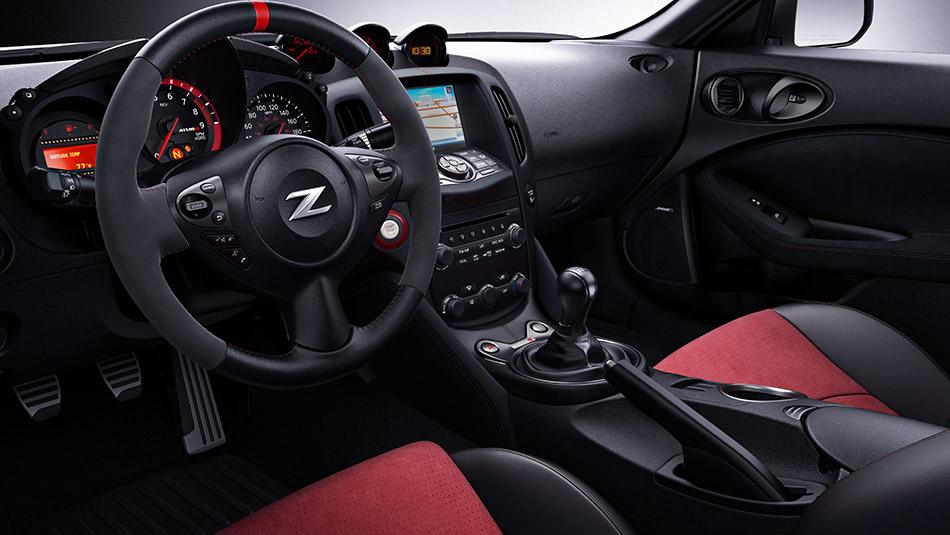 Car Audio Wallpaper Phone 2016 Nissan 370z Nismo Review