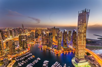 Burrell College of Osteopathic Medicine – BCOM Develops Clerkship Opportunties in Dubai