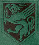 Griffin from bookplate