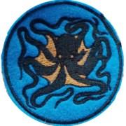 octopus chute b