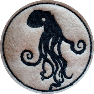 octopus d