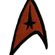 trek badge