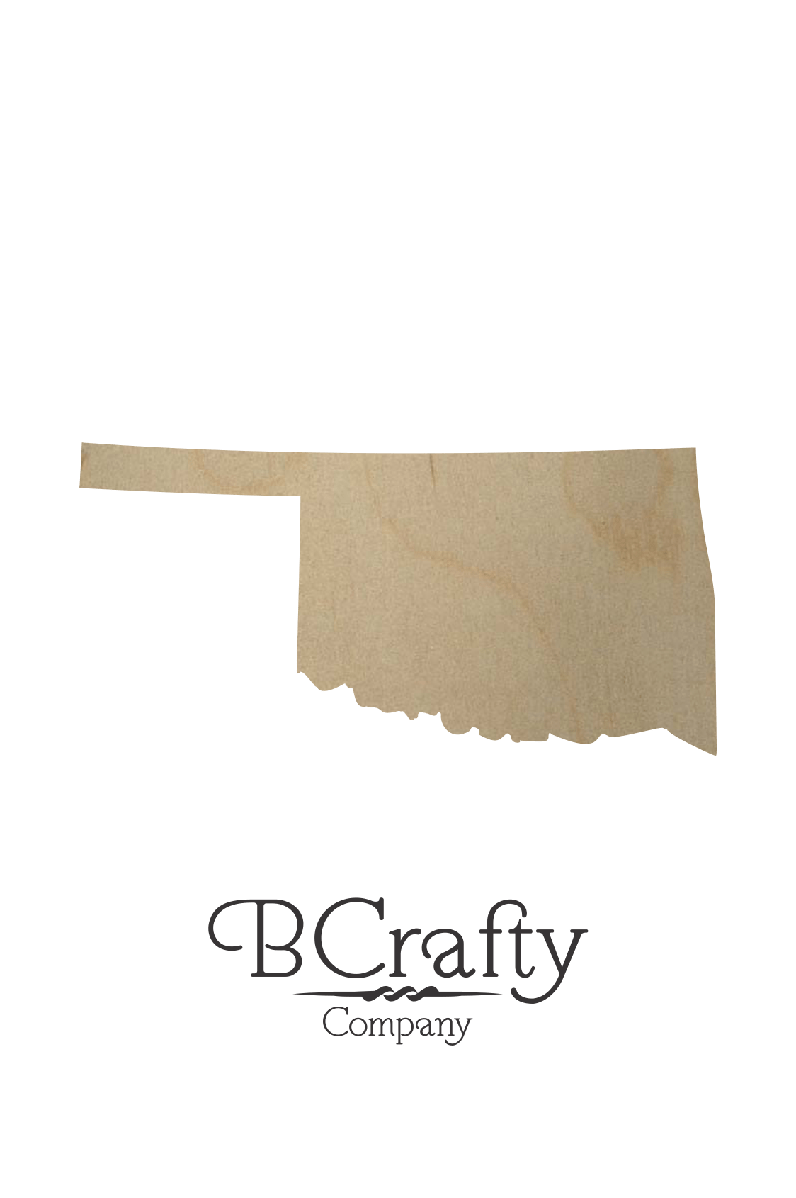 Used Kitchen Cabinets Okc Wooden Oklahoma State Shape Wood Oklahoma State Cutout