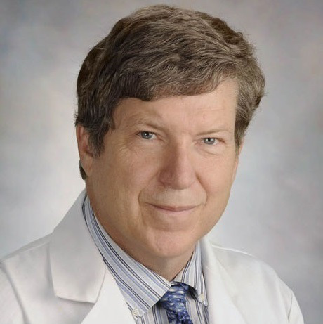 Peter Ravdin, MD, PhD: medical oncologist, innovative breast cancer researcher, and speaker at BCRC's Ask the Experts