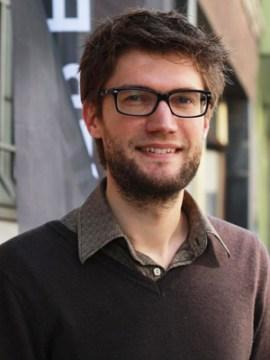 David Valentiny