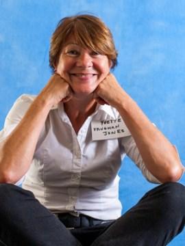 Yvette Vaughan