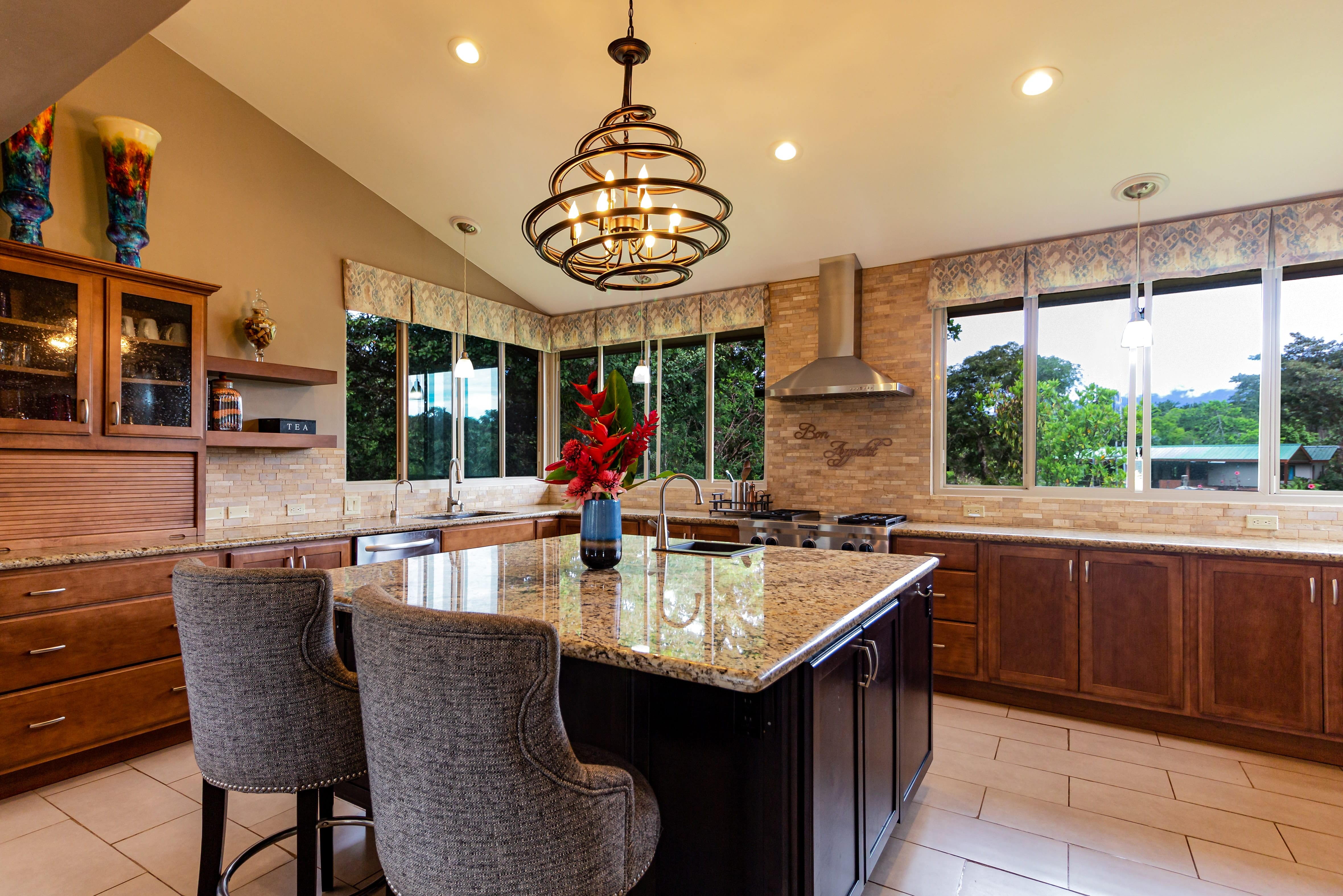 The Best Countertop Edge Options 2020 Bc Stone