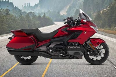 Honda Goldwing Price, EMI, Specs, Images, Mileage and Colours