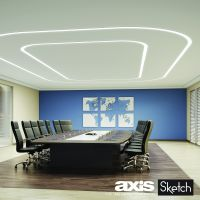 The two AXIS lighting fixtures you NEED to see!