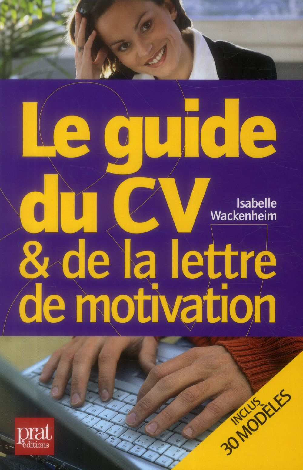 corriges du cv et de la lettre de motivation