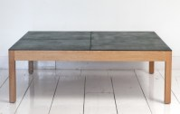 Simple Coffee Table - Home Design