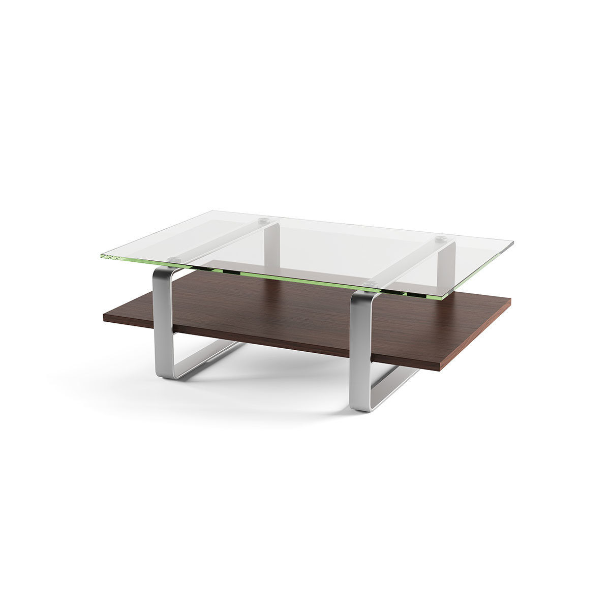Coffee And End Tables With Storage Stream Coffee Table 1642 Bdi Furniture