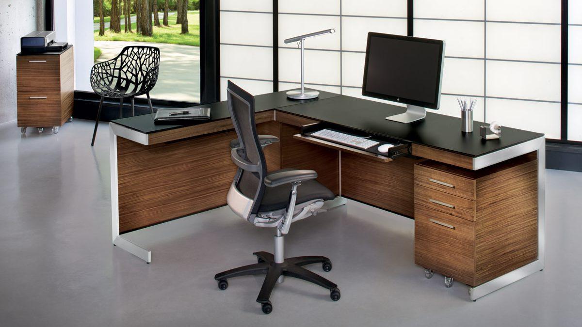 Desk Furniture Bivi Collection Of Modular Office Desk Systems
