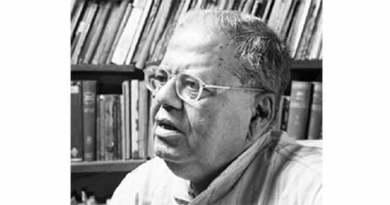 পশ্চিমবঙ্গ সরকারের সর্বোচ্চ সাহিত্য পুরস্কার পাচ্ছেন কবি শরৎকুমার মুখোপাধ্যায়