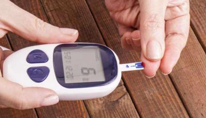 diabetes+