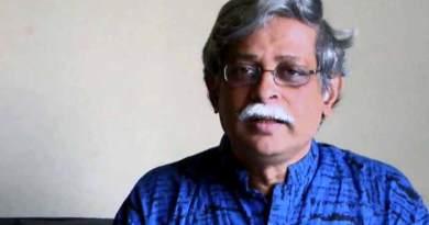 ধূসর আকাশ, বিষাক্ত বাতাস ॥ মুহম্মদ জাফর ইকবাল