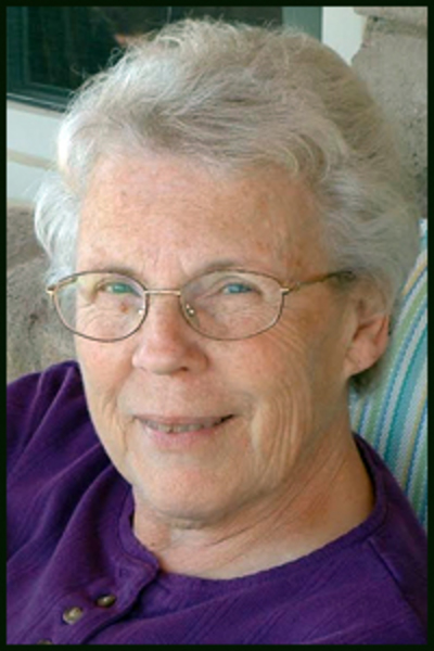 Lois Eva Lister \u2014 Obituaries \u2014 Bangor Daily News \u2014 BDN Maine