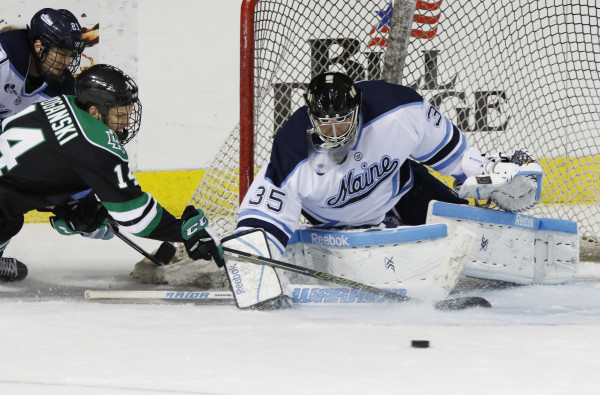 UMaine men\u0027s hockey team opens league schedule in Portland against - how to make a league schedule