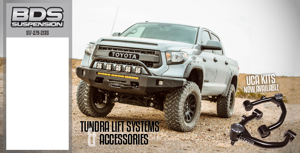 Suspension Lift Kits BDS Suspension Jeep Chevy Ford Dodge Toyota