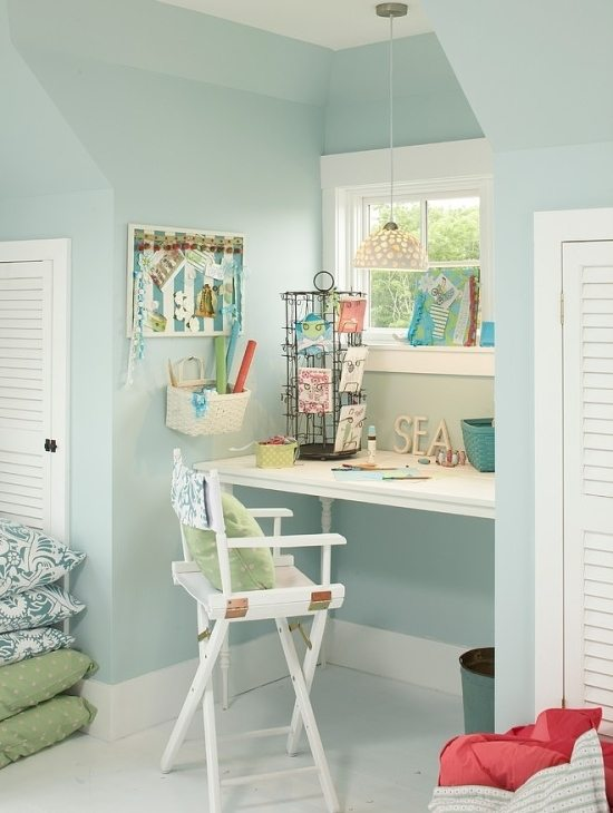 Eternal Summer In A Maine Beach Cottage By Tracey