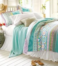 Beach Bedding Collections -Slip Away to the Soothing ...