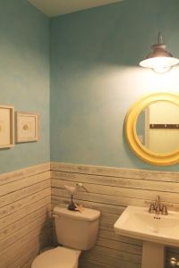 5 Beach Themed Bathrooms that will blow you away - Beach ...