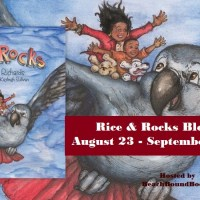 Rice and Rocks Blog Tour and $25 Giveaway!