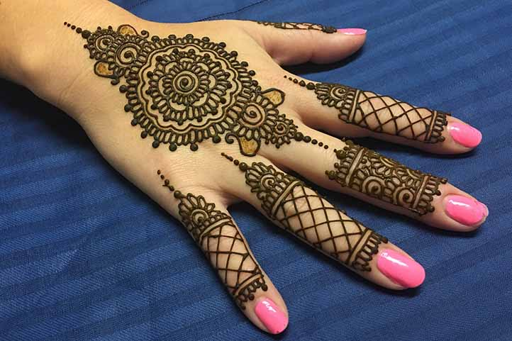 Orlando Henna Tattoos And Mehndi Supplies Quality Henna Products And Professional Henna Artist