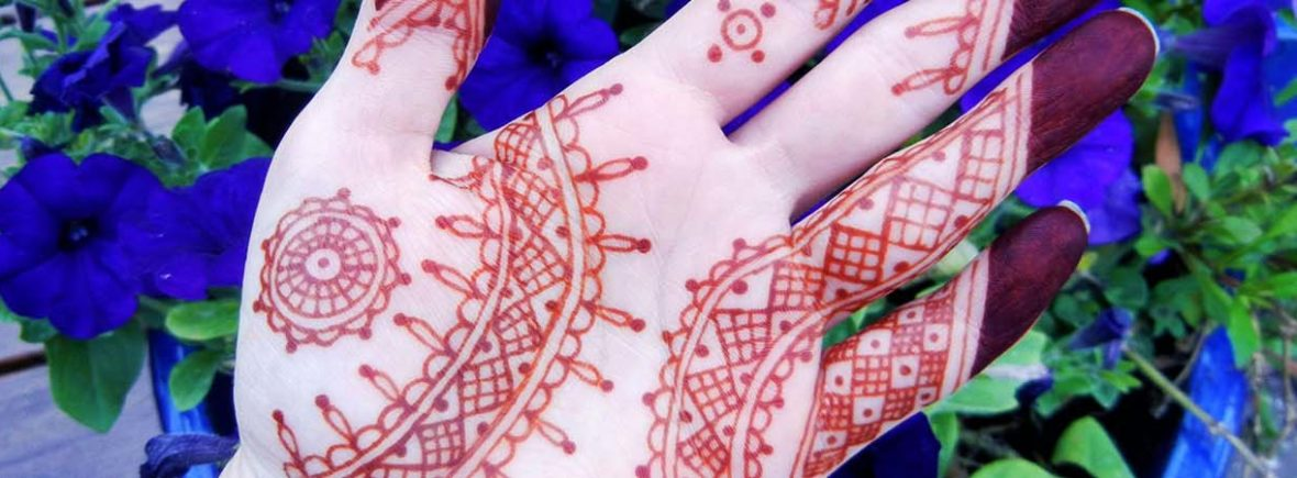 Buy Henna Products and Get Henna tattoos in Orlanod