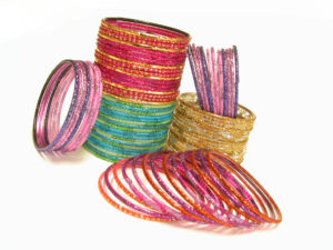 Indian glass bangles in Orlando Florida