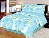 Best Coastal and Beach Bed In A Bag Options - Beachfront Decor