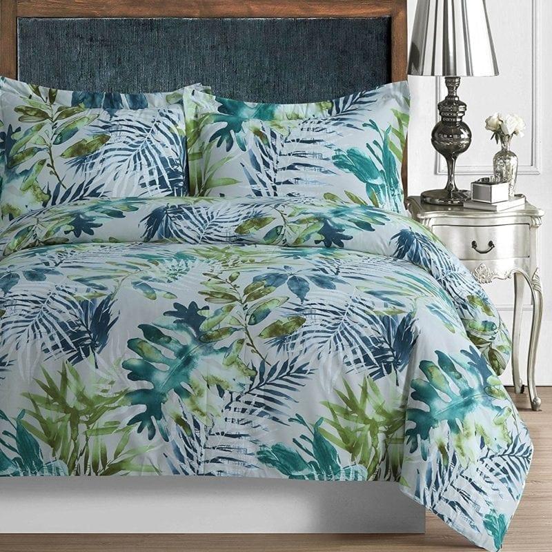 Best Tropical Bedding Sets