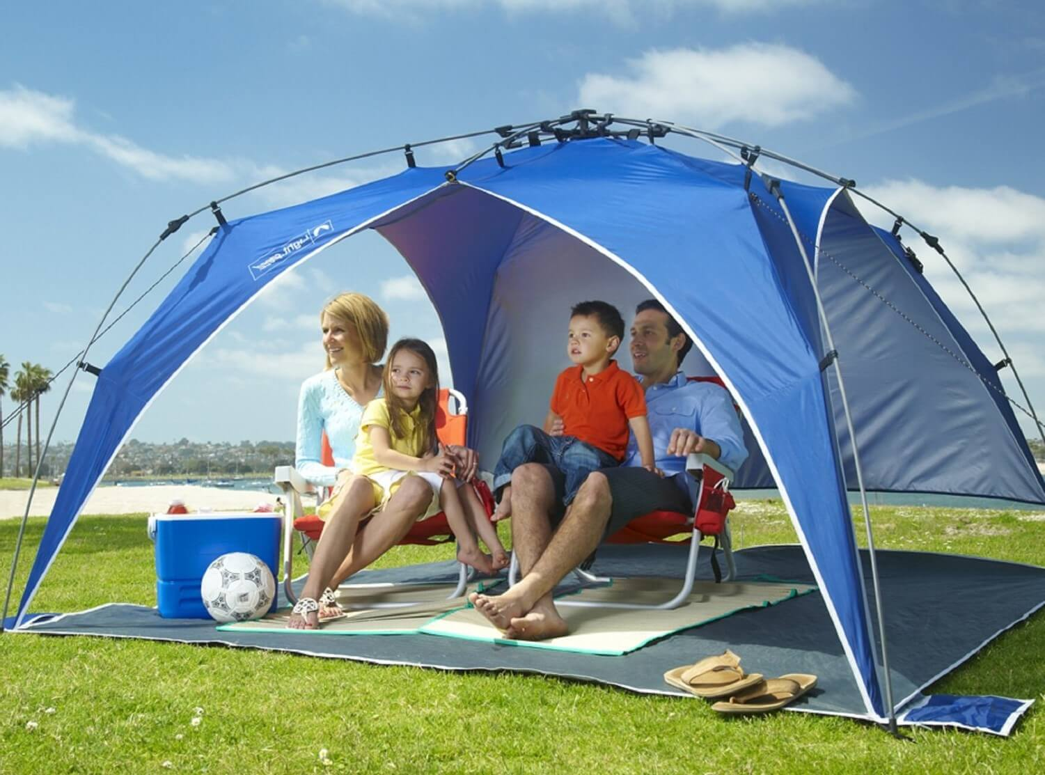 Pop Up Sun Shelter Canada Best Beach Tent Of 2019 Reviews Ultimate Buying Guide