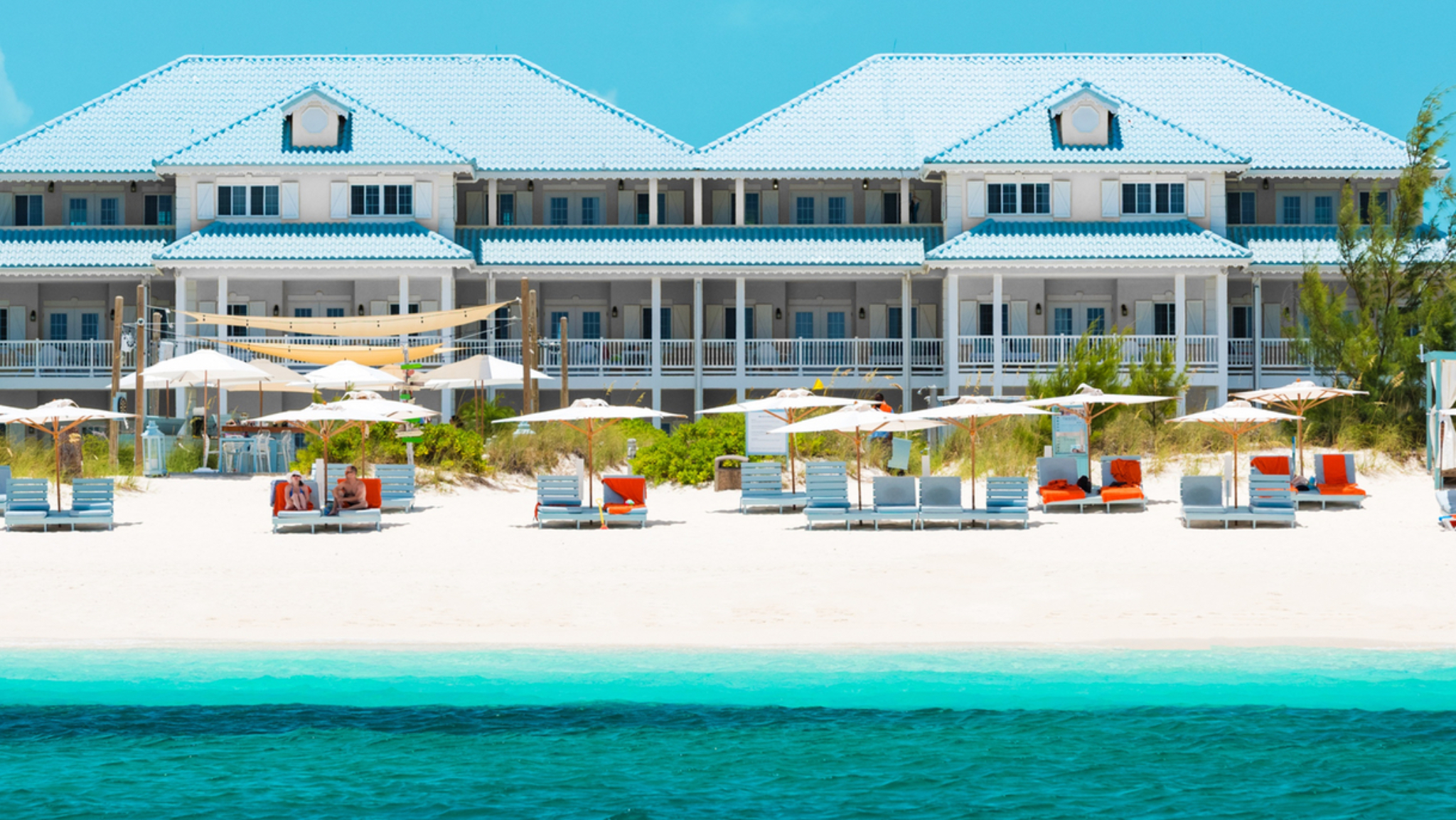 All Inclusive Resort Beach House Turks And Caicos All Inclusive Beach House Turks And