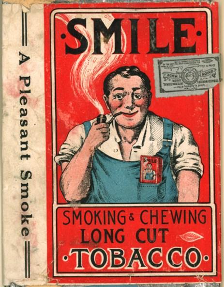 Smiletobacco