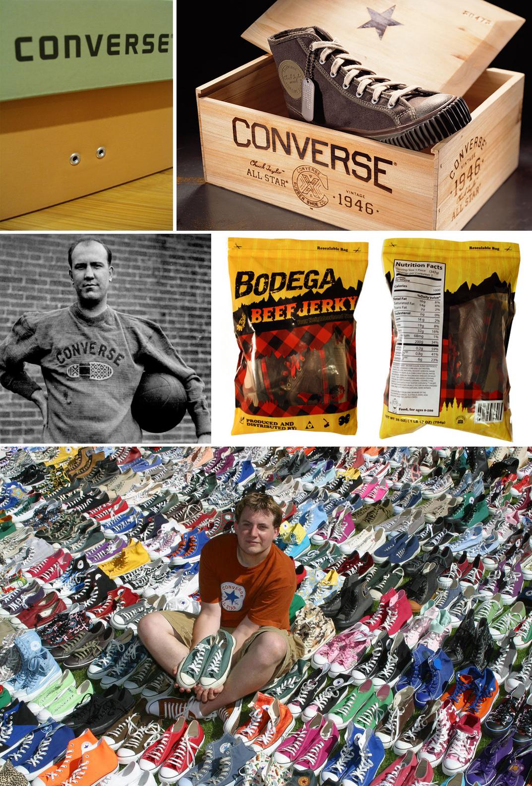 ConversePictures