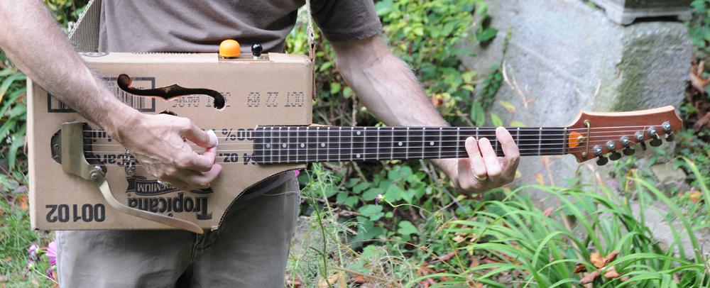 GuitarSkin