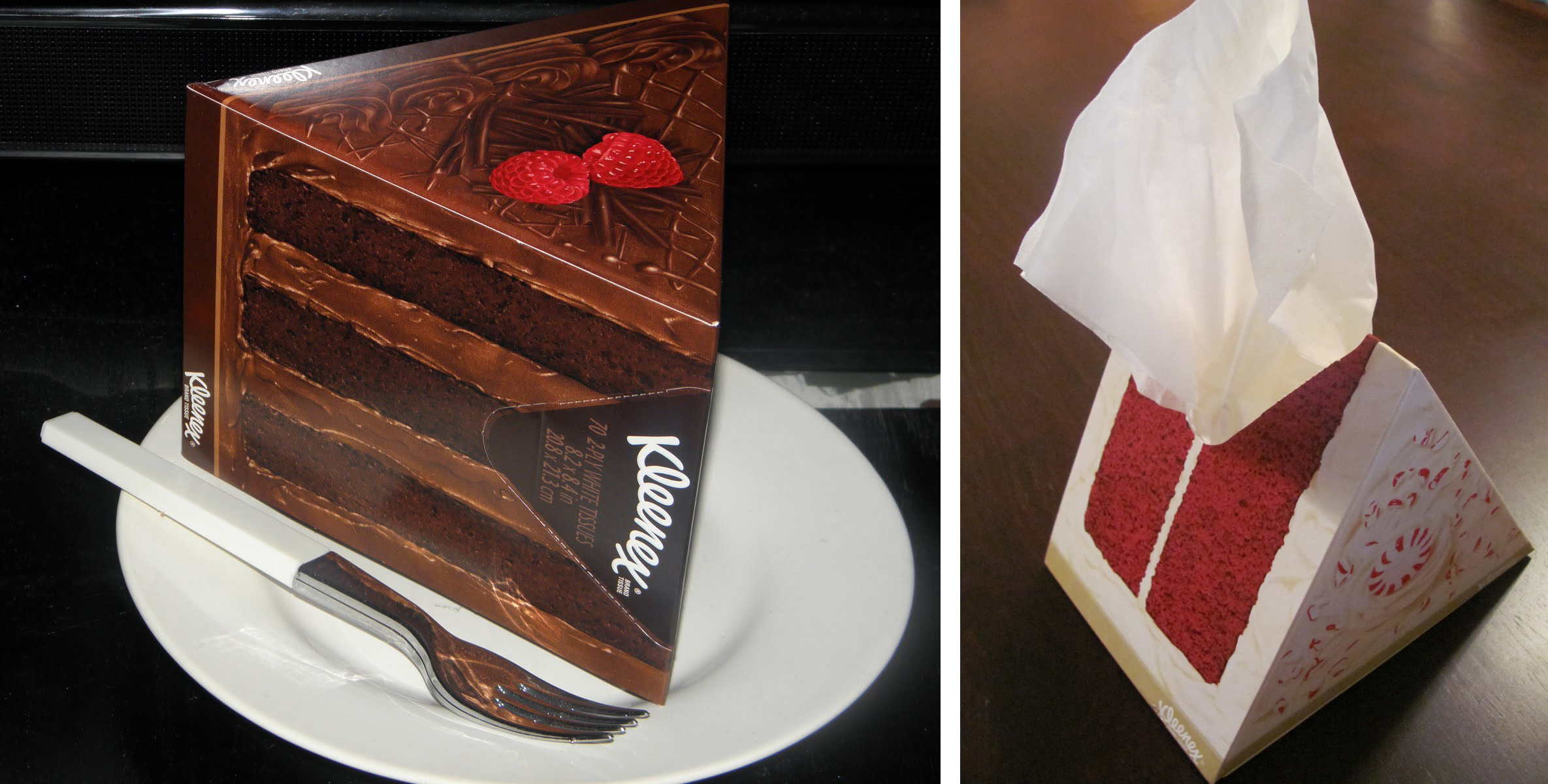 2CakeBoxes