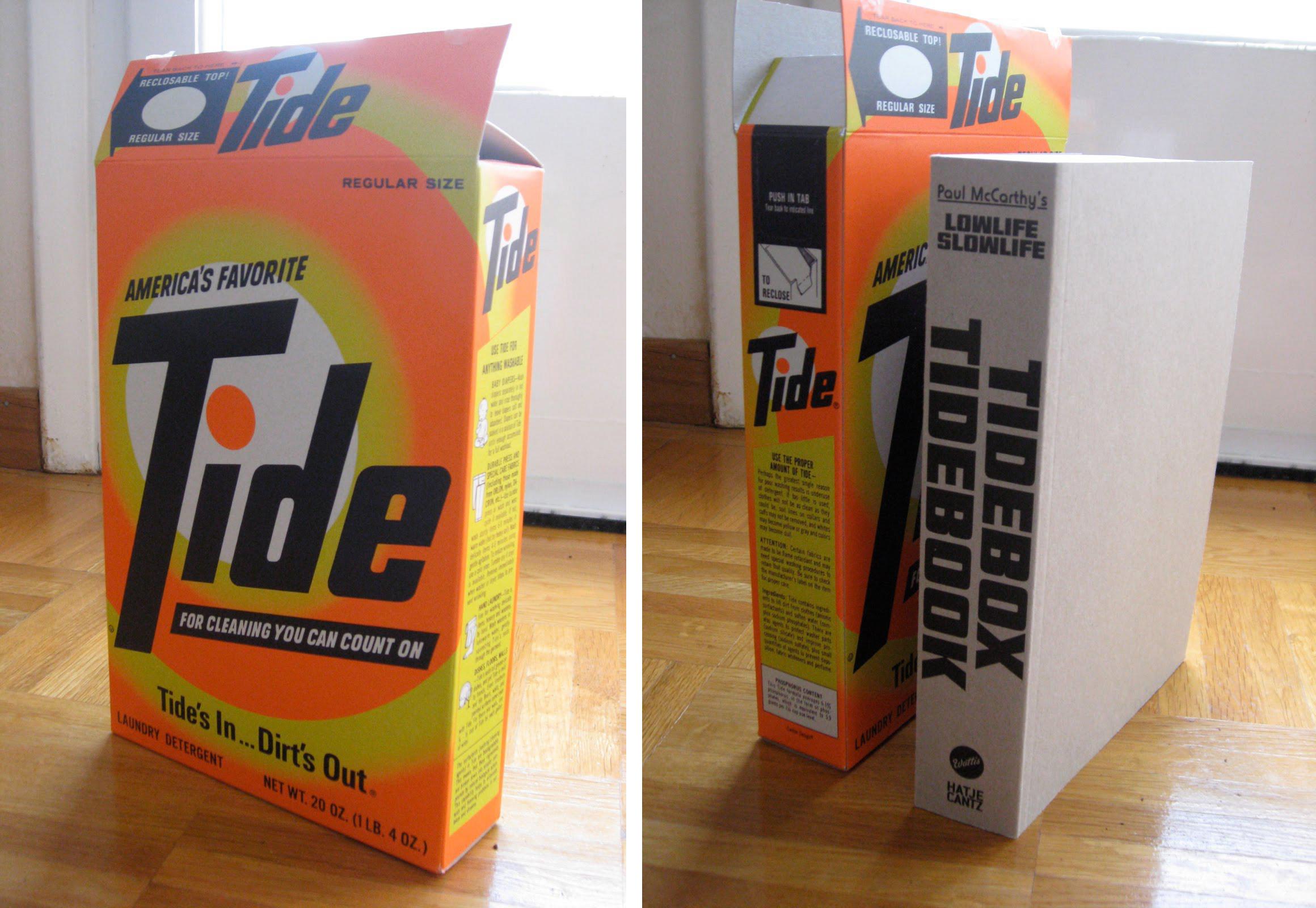 TideBox