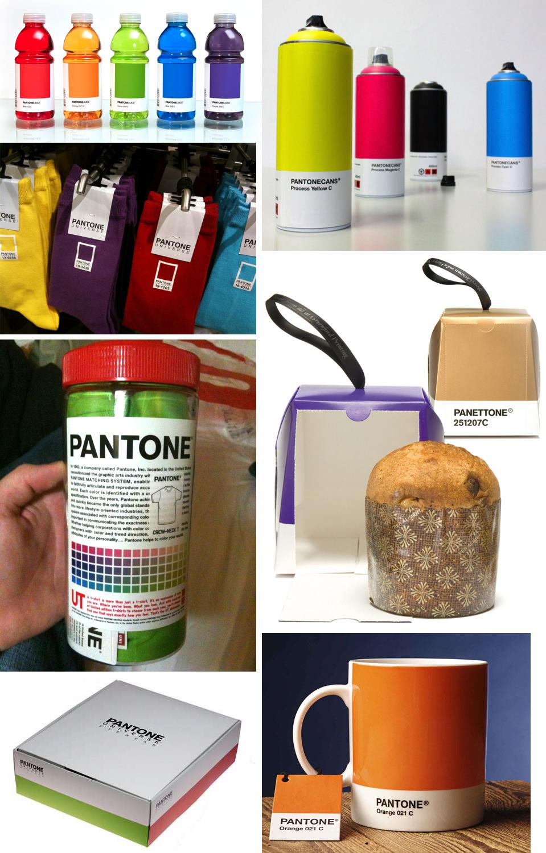 PantonePacks