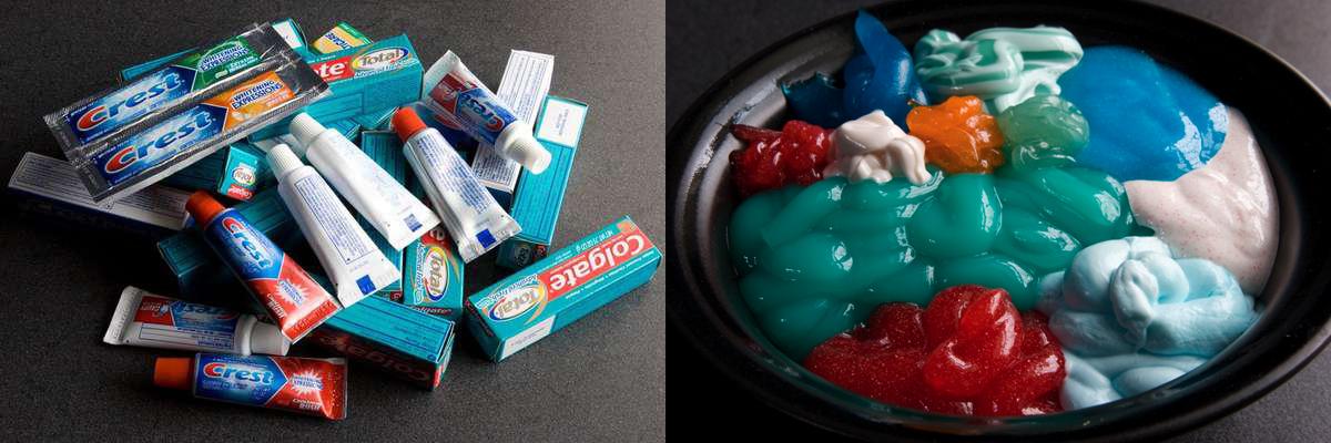 ToothpasteContents
