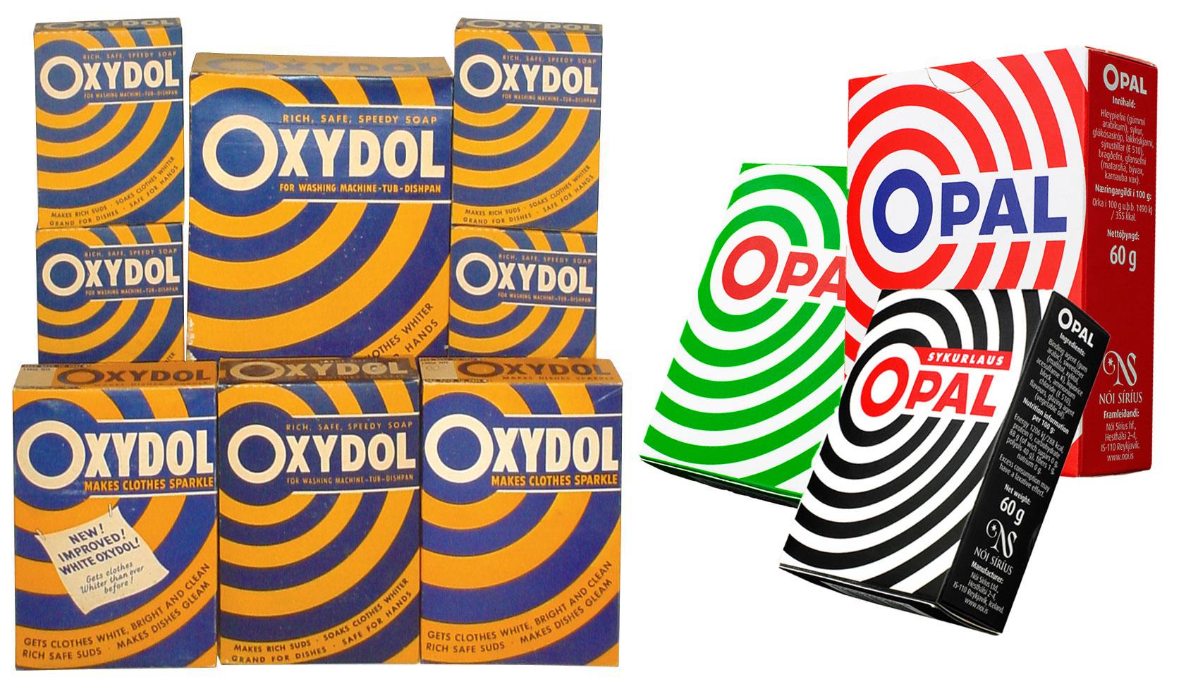 Opal-Oxydol