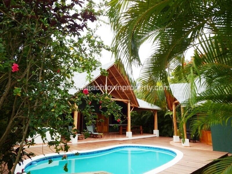 Homes For Rent, Las Terrenas, Samana, Photo #1