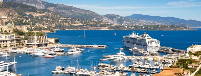 Best Western Mediterranean Cruises - Beach Travel Destinations