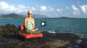 Beach Walk 690 Rama Mediation Chair