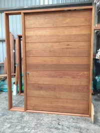 Solid Timber Front and Entry Doors | Beachwood Doors