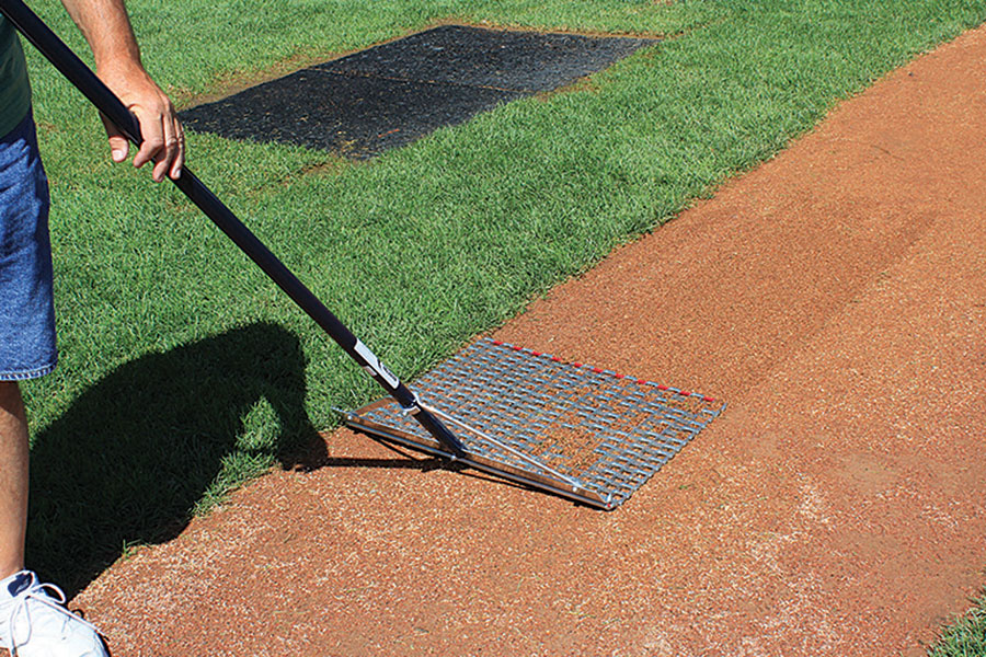 Infield Tools Hand Drags Rakes