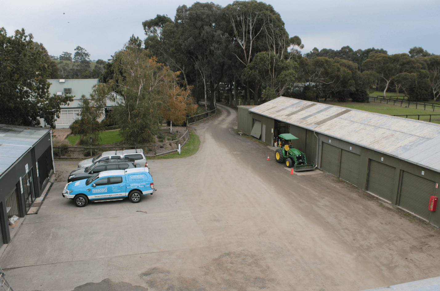 Pakenham Storage About Melbourne Caravan Self Storage Beacon Storage