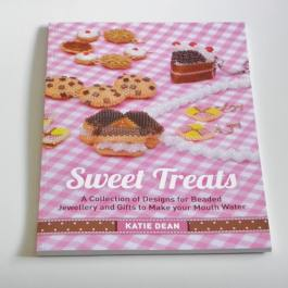 Sweet Treats Book