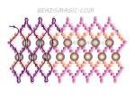 Responses To Free Pattern For Bracelet Garnet Crown